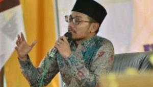 Soal Abu Janda, PWNU Jatim: Banyak Merugikan NU