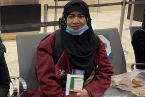 KBRI Riyadh Bebaskan dan Pulangkan WNI asal Jember Usai Advokasi Selama 8 Tahun