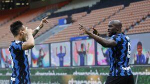 Hasil dan Klasemen Liga Italia Usai Inter Milan dan Juventus Menang
