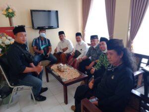 Tagih Pengusutan Kasus Pengeroyokan, PCNU Jember dan Pagar Nusa Jatim Datangi Polres Jember
