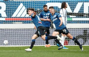 Hasil Liga Italia: Juventus Kalah dari Atalanta, Napoli dan Inter Berbagi Angka