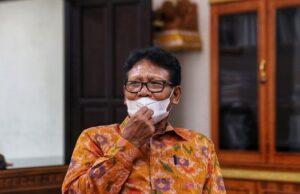 Pemprov Gelontor KONI Bali Rp 39 M, Tahap Awal Cair Bulan Ini Rp 10 M