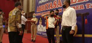Dishub Kabupaten Jember Seleksi Sopir Calon Abdi Yasa Teladan untuk Ikut Lomba