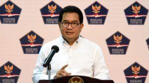 Kampus di Daerah PPKM 1-3 Diminta untuk Melaksanakan PTM Terbatas Oleh Pemerintah