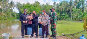 Bupati Hendy Resmikan Desa Tegalwangi sebagai Kampung Wisata Gurami