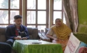 KKN Unej 20 Inovasi Pengembangan Umkm Keripik Tempe Raka Zhio Di Desa Sumberkejayan Kecamatan Mayang Kabupaten Jember
