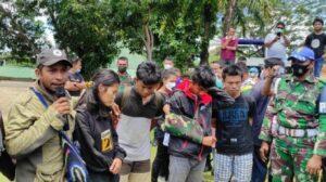 Amnesty Minta Jokowi Evaluasi Pendekatan Militer di Papua Akibat Nakes Gugur Diserang KKB