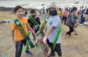 Wali Kota Surabaya Menggaet Kader Lingkungan Untuk Bergabung Memajukan UMKM