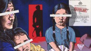 KPAI Minta Polres Luwu Timur Usut Kasus Perkosaan Tiga Anak yang Diduga Dilakukan Ayah Kandung