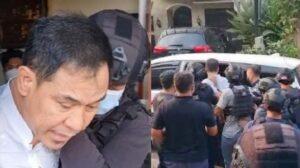Kasus Dugaan Terorisme Munarman Segera Disidangkan