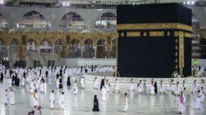 Arab Saudi Kembali Membuka Pintu Umrah untuk Jamaah Indonesia